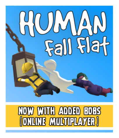 Screenshot 9 - Human: Fall Flat Four Keys