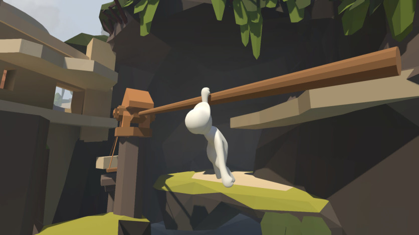 Screenshot 3 - Human: Fall Flat Four Keys