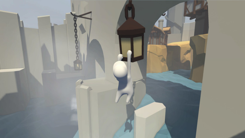 Screenshot 6 - Human: Fall Flat Four Keys