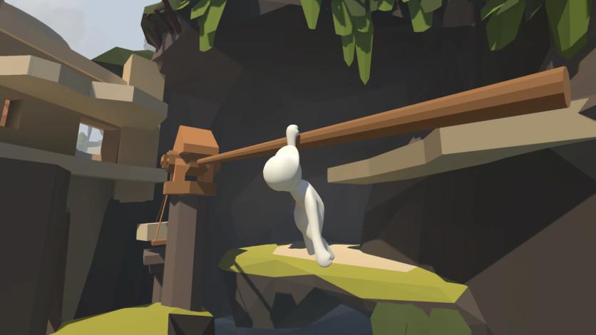 Screenshot 3 - Human: Fall Flat Double Keys