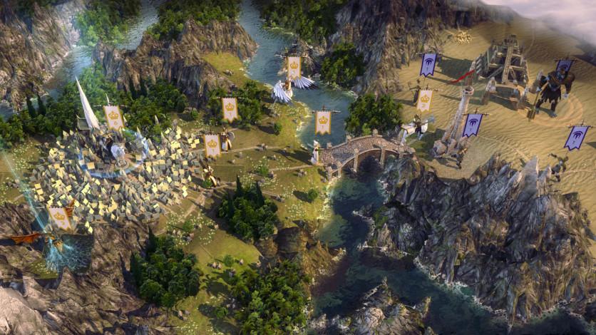 Screenshot 5 - Age of Wonders III