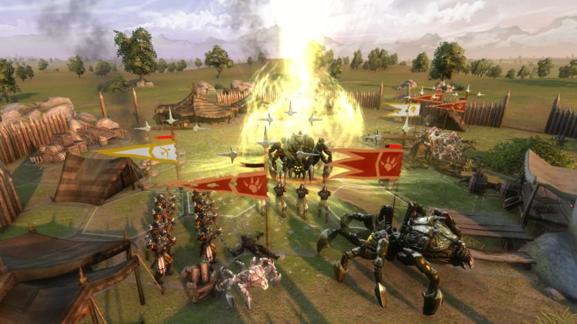 Screenshot 4 - Age of Wonders III