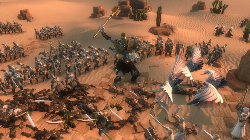 Screenshot 2 - Age of Wonders III