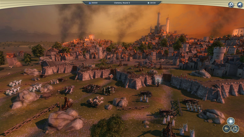 Screenshot 3 - Age of Wonders III
