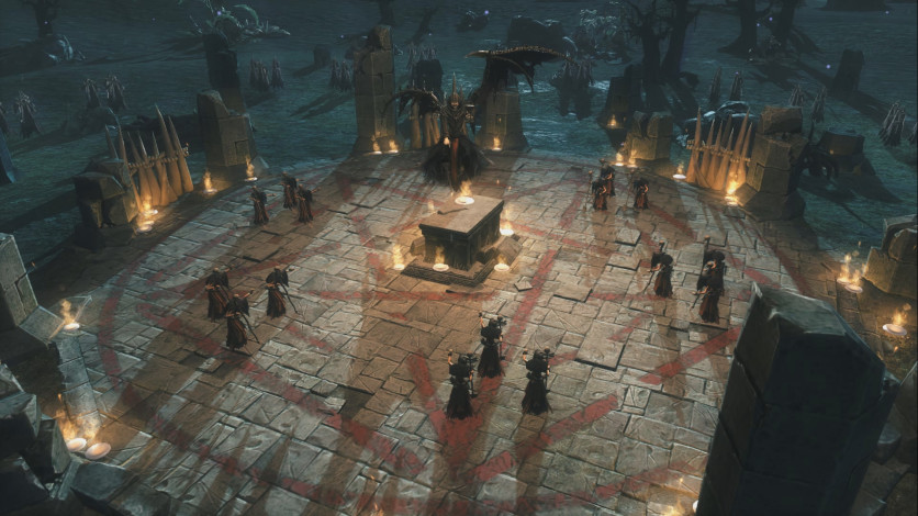Screenshot 9 - Age of Wonders III - Eternal Lords Expansion