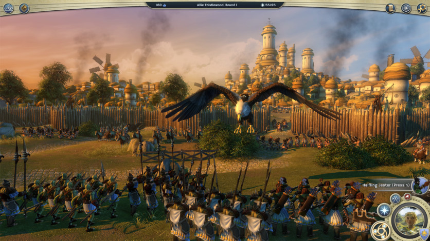 Screenshot 7 - Age of Wonders III - Golden Realms Expansion