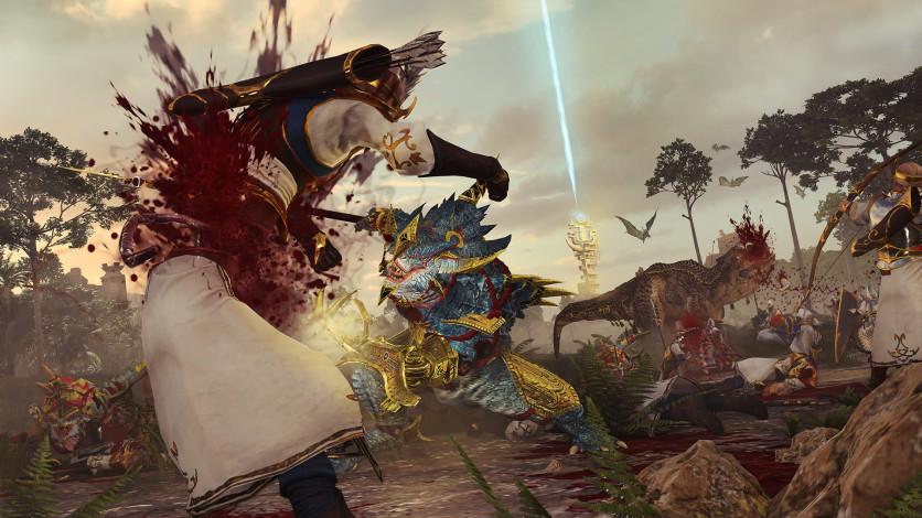 Screenshot 5 - Total War: WARHAMMER II – Blood for the Blood God