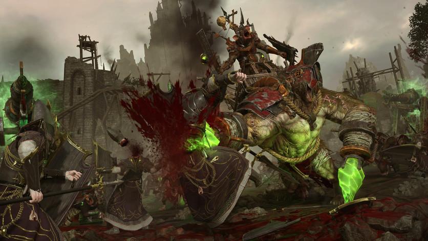 Screenshot 6 - Total War: WARHAMMER II – Blood for the Blood God