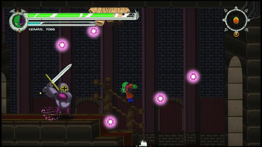 Screenshot 5 - Nightmare Boy