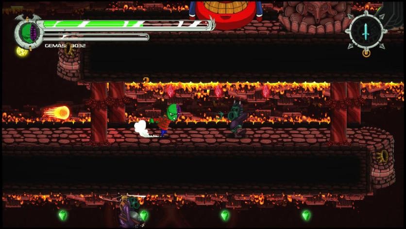 Screenshot 4 - Nightmare Boy