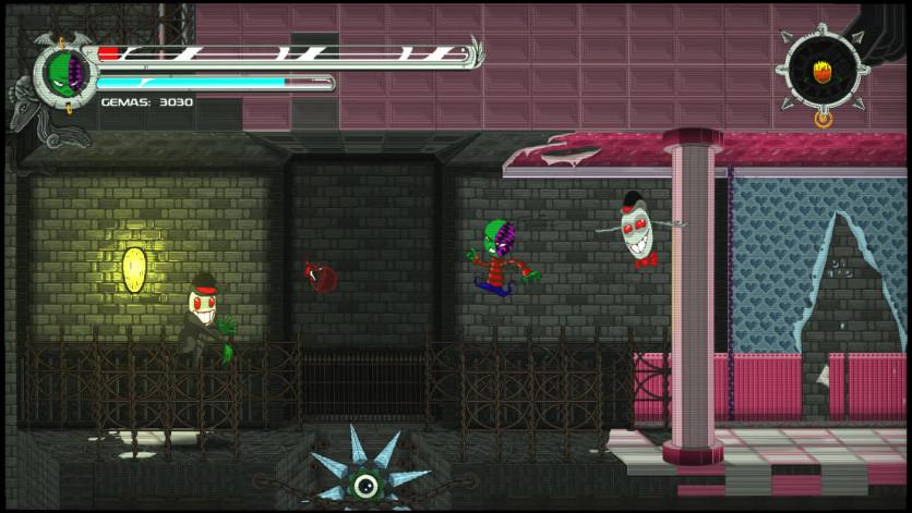 Screenshot 6 - Nightmare Boy
