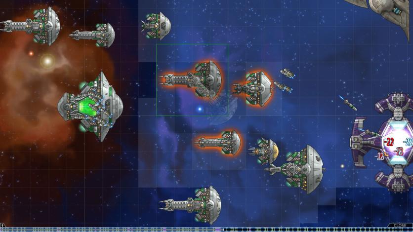 Screenshot 3 - Stars in Shadow: Legacies