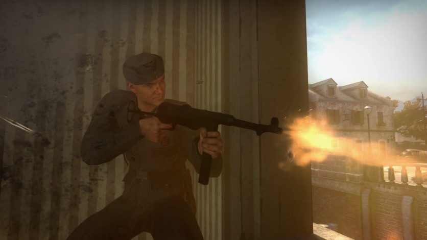 Screenshot 21 - Day of Infamy: Deluxe Edition