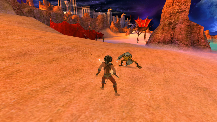 Screenshot 7 - Sphinx and the Cursed Mummy
