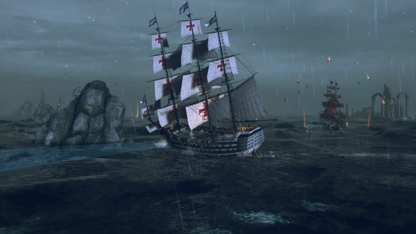 Screenshot 15 - Tempest: Pirate Action RPG