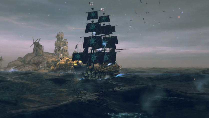 Screenshot 10 - Tempest: Pirate Action RPG