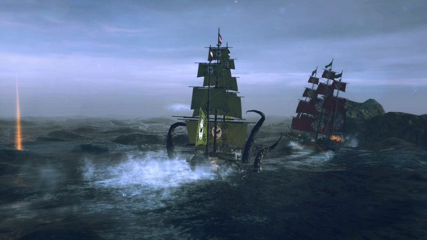 Screenshot 13 - Tempest: Pirate Action RPG