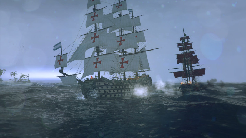 Screenshot 12 - Tempest: Pirate Action RPG