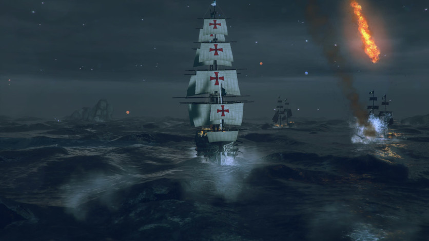 Screenshot 5 - Tempest: Pirate Action RPG