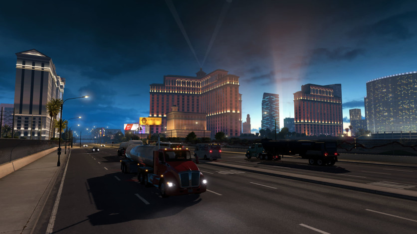 Screenshot 7 - American Truck Simulator: Enchanted Edition
