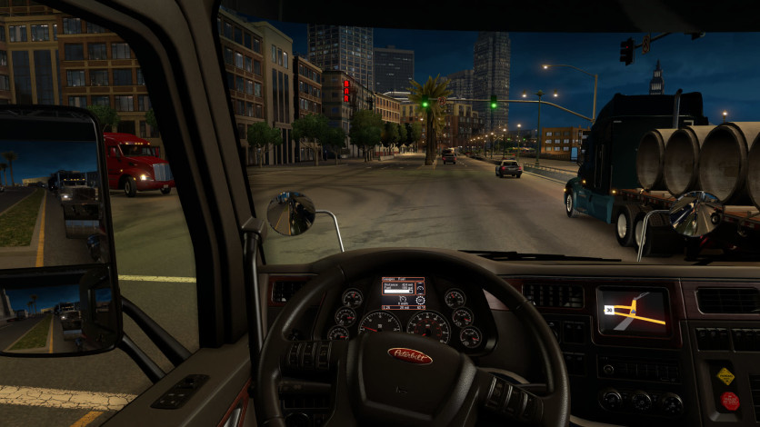 Screenshot 10 - American Truck Simulator: Enchanted Edition
