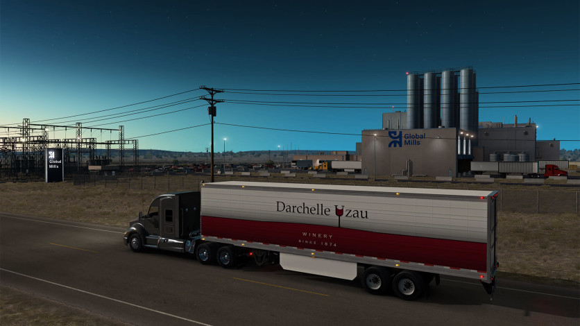 American Truck Simulator: Enchanted Edition - PC - Buy it at Nuuvem