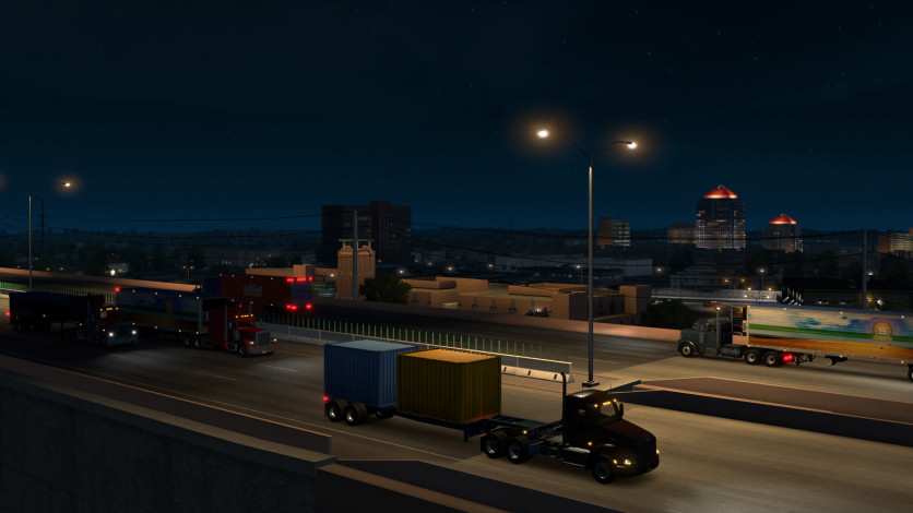 Screenshot 7 - American Truck Simulator - New Mexico