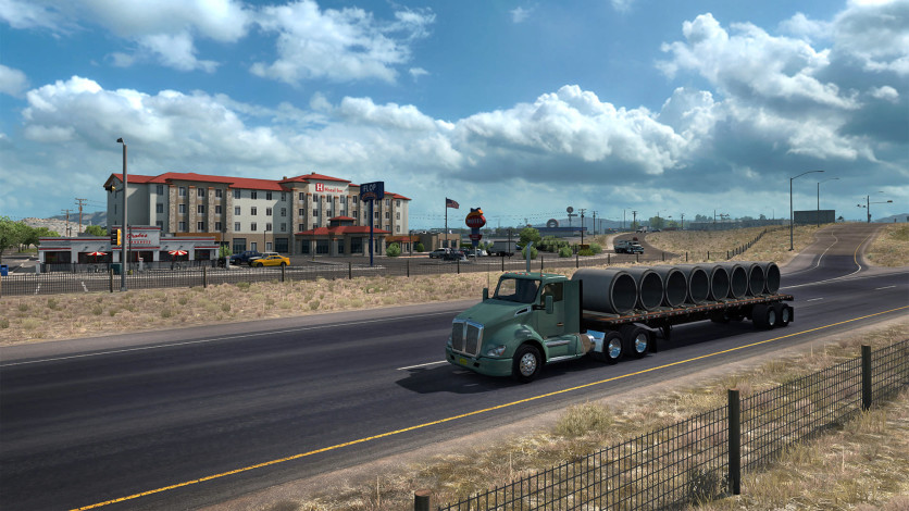 Screenshot 10 - American Truck Simulator - New Mexico
