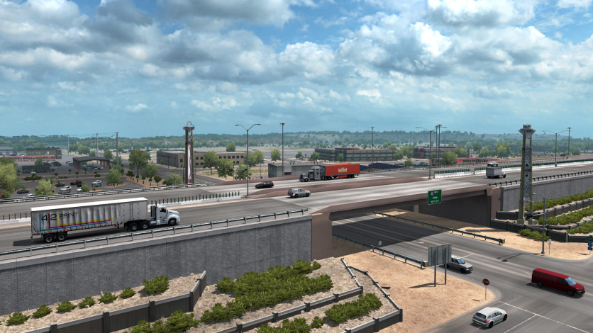 Screenshot 13 - American Truck Simulator - New Mexico