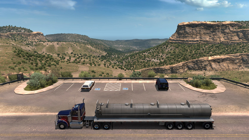 Screenshot 8 - American Truck Simulator - New Mexico