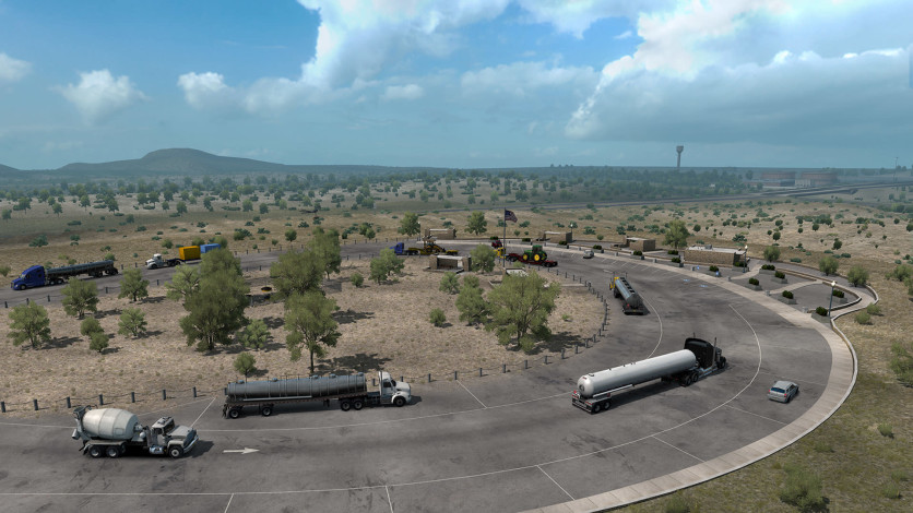 Screenshot 5 - American Truck Simulator - New Mexico