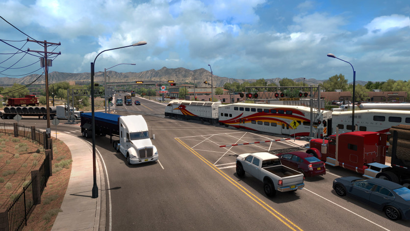 Screenshot 12 - American Truck Simulator - New Mexico