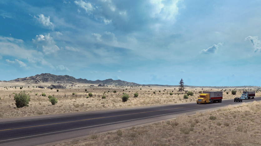 Screenshot 3 - American Truck Simulator - New Mexico