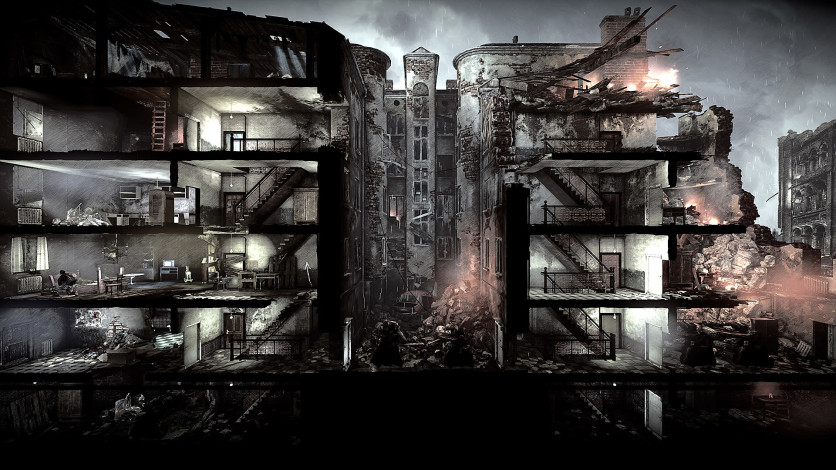 Screenshot 5 - This War of Mine: Stories - Season Pass