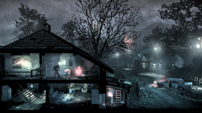 Screenshot 7 - This War of Mine: Stories - Father's Promise