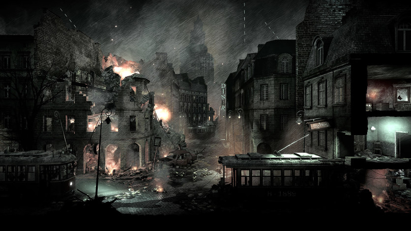 Screenshot 3 - This War of Mine: Stories - Father's Promise