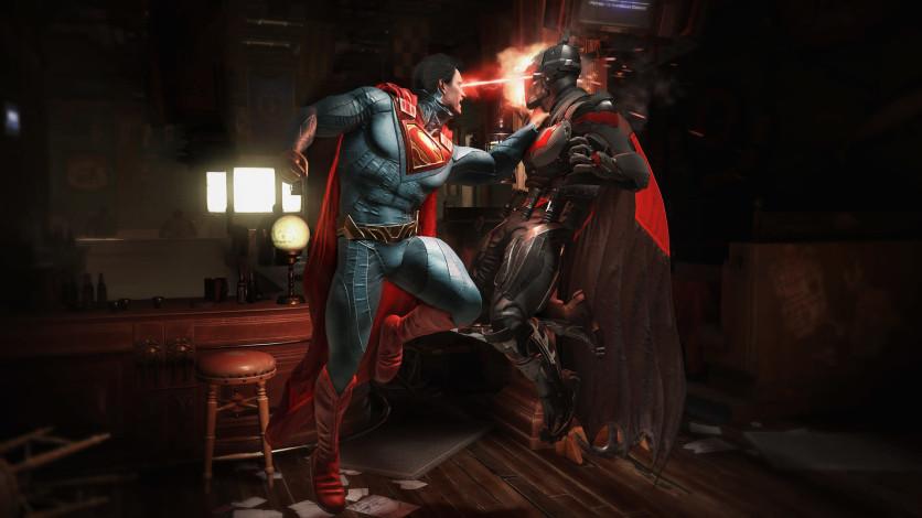 Screenshot 7 - Injustice 2 - Ultimate Edition