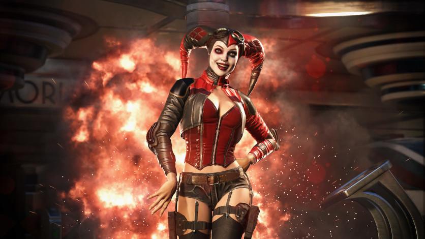 Screenshot 4 - Injustice 2 - Ultimate Edition