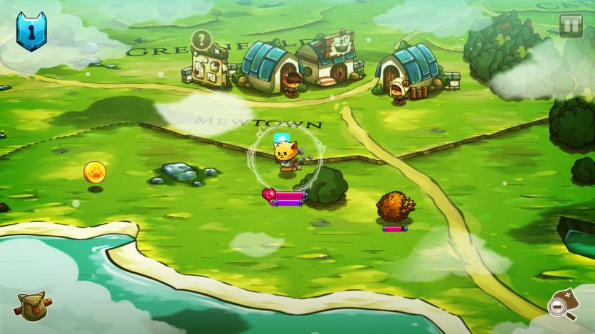 Screenshot 6 - Cat Quest
