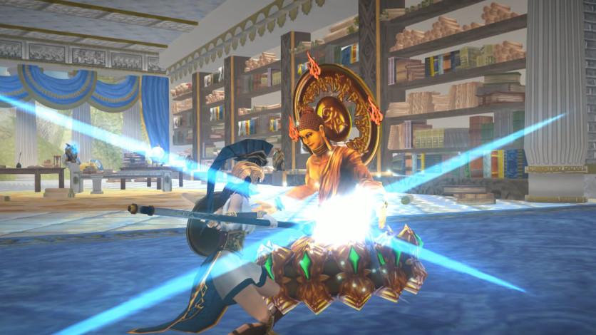 Screenshot 9 - Fight of Gods