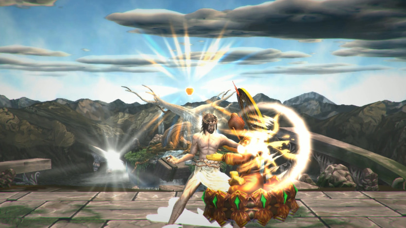 Screenshot 12 - Fight of Gods