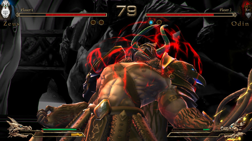 Screenshot 4 - Fight of Gods