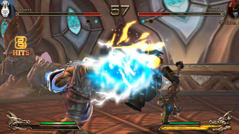 Screenshot 7 - Fight of Gods