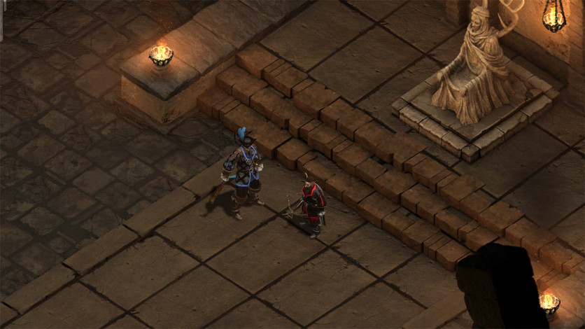 Screenshot 4 - Pillars of Eternity - Definitive Edition