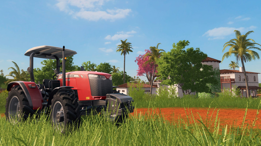 Screenshot 6 - Farming Simulator 17 - Platinum Expansion
