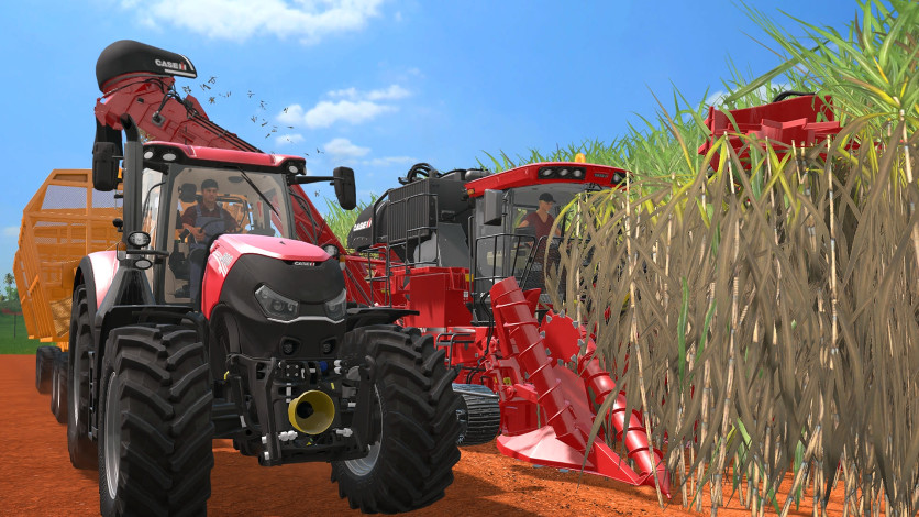 Screenshot 5 - Farming Simulator 17 - Platinum Expansion