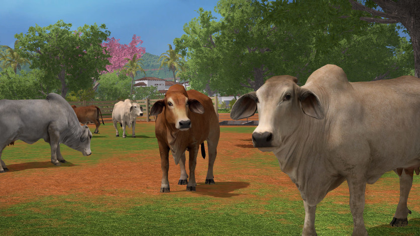 Screenshot 4 - Farming Simulator 17 - Platinum Expansion