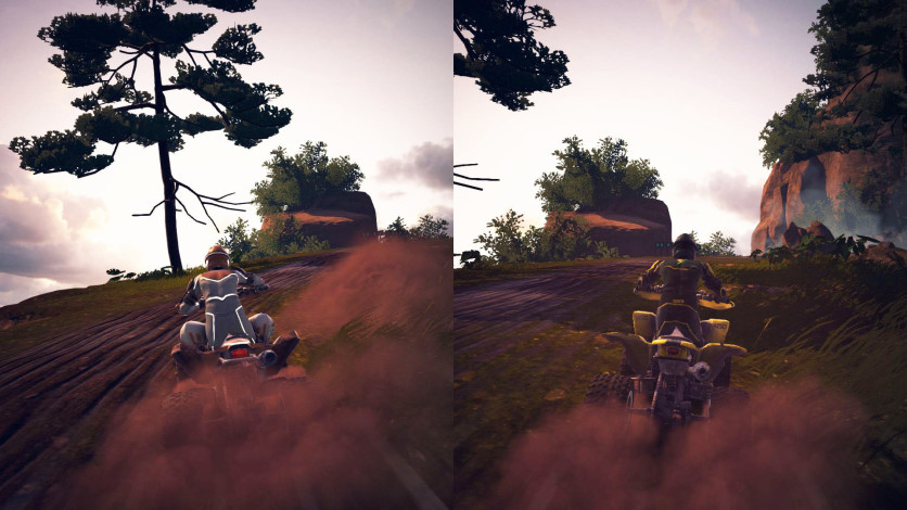 Screenshot 10 - ATV Drift & Tricks