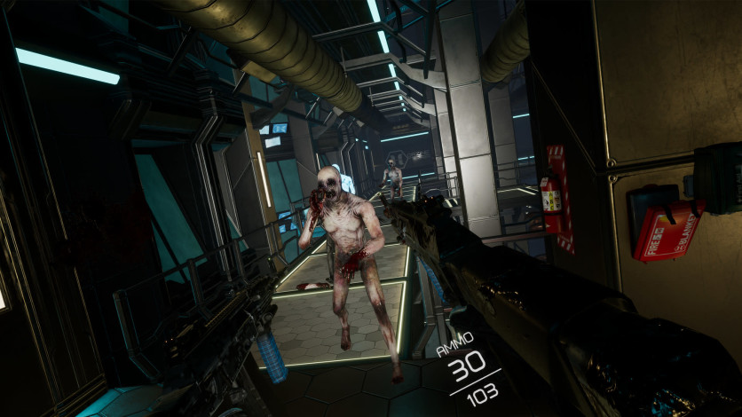 Screenshot 2 - Killing Floor: Incursion