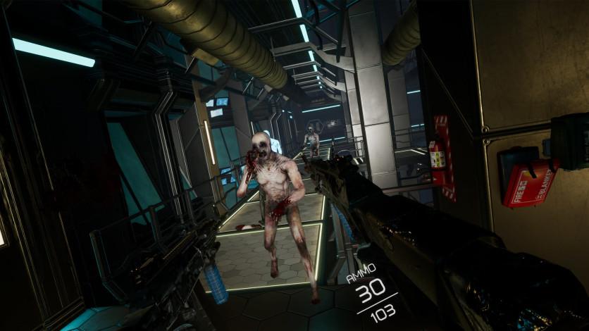 Screenshot 2 - Killing Floor: Incursion